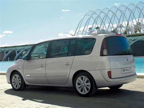 Mad 4 Wheels 2008 Renault Grand Espace Best Quality