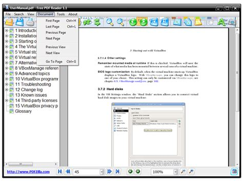 best pdf viewer free pdf reader