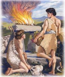 This amp that rethinking cain and abel technology vs nature role of