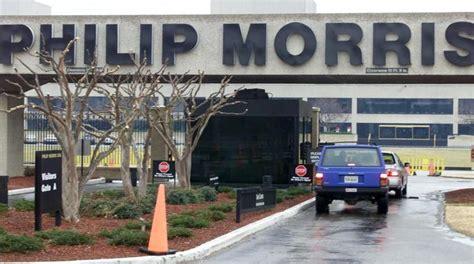 philips italia sede philip morris via libera al primo stabilimento in