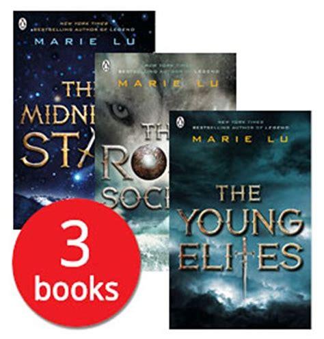 The Society A Elites Novel Lu mini store gradesaver