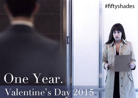 fifty shades of grey mountain xpress 50 shades of grey movie the official trailer is out