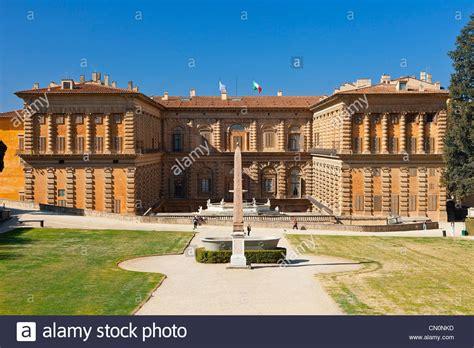 Palace Florence Italy Europe pitti palace stock photos pitti palace stock images alamy