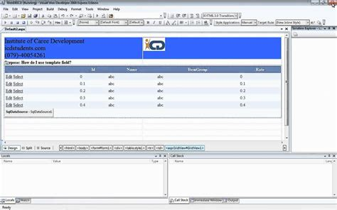 template field in asp net template field in asp net icd icdstudents