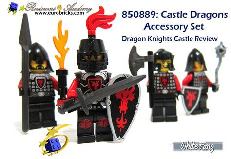 Lego 850889 1 Castle Dragons Accessory Set 6th anniversary review 850889 castle dragons accessory set lego historic themes eurobricks
