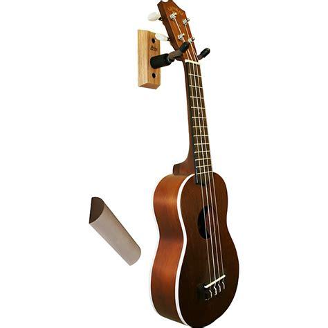 string swing guitar wall hanger string swing ukulele wall hanger w wall bumper musician