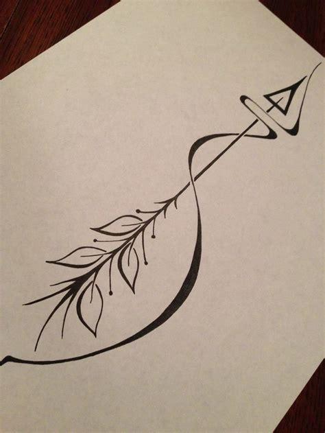 sagittarius tattoo design sagittarius arrow design ideas tattoos