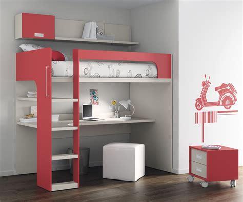 lit mezzanine avec bureau et armoire int馮r駸 lit mezzanine avec bureau et armoire conforama armoire