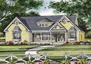 Small Victorian House Plans 11 Cottage House Plans To Love