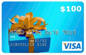Visa Gift Card Deal - visa gift cards deals