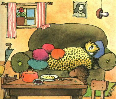 janosch sofa n 246 rgelei das leben ist