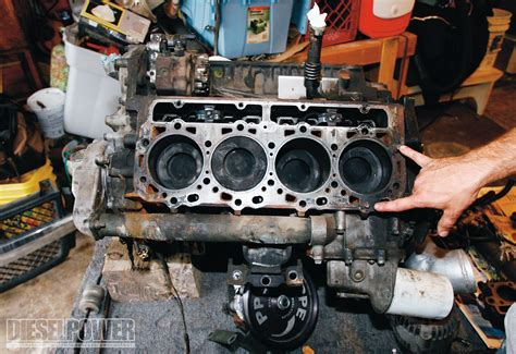 Gasket Kit Engine Overhaul Carnival Diesel duramax rebuild kit autos post