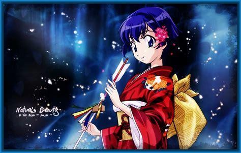 imagenes de paisajes japoneses anime mira y descarga lindos fondos de pantalla de anime japones