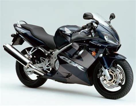 cbr 600 f hist 243 ria honda cbr600f motociclismobr