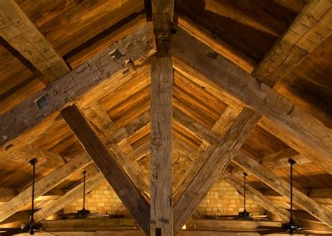 Wood Ceiling Beams For Sale by 1000 Ideas About Timber Beams On White