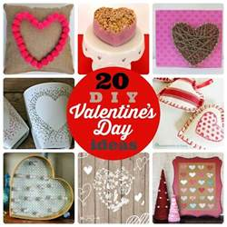valentines day ideas to do great ideas 20 diy s day ideas