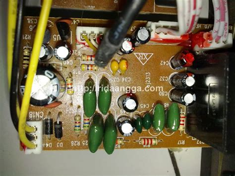 Ic Speaker Simbadda mengintip isi speaker aktif simbadda cst6900n 187 skemaku