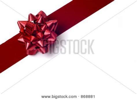 gift wrap bow image photo bigstock