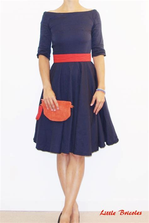 Navy Light Blue Facile Dress 571 best images about couture robes on free