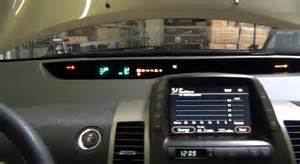 2007 Toyota Camry Maintenance Required How Do You Reset The Maintenance Required Light On A 2007