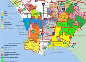 south bay cities communications map the radioreference