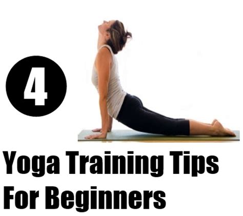 yoga tutorial videos for beginners yoga training tips for beginners things to remember