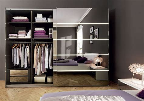 Modern Contemporary Bedroom Fitted Wardrobe Ideas And Pictures In Fife Scotland