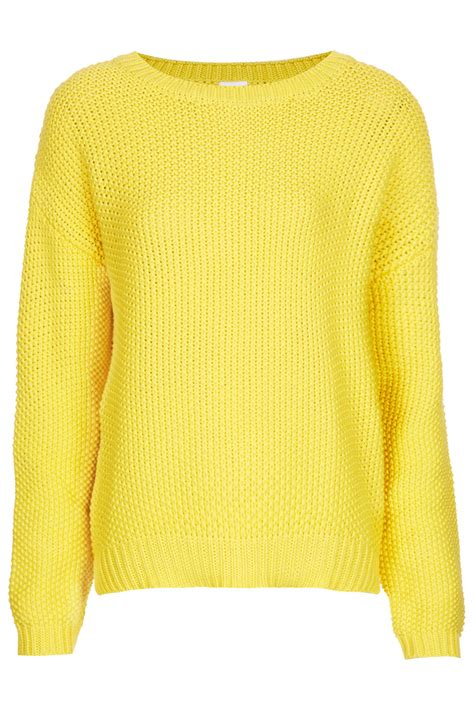 the wish list kate s yellow sweater on trophy tv ate my wardrobe