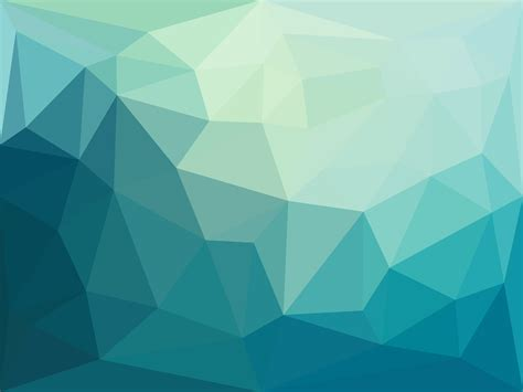 12 pcs blue pattern 3d triangle wallpapers pictures images