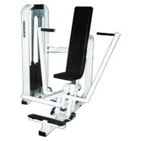 seated chest press vs bench press seated chest press machine www pixshark com images