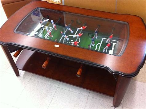 Coffee Table Foosball Foosball Coffee Table Design Images Photos Pictures