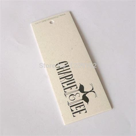cheap swing tags popular swing tags labels buy cheap swing tags labels lots
