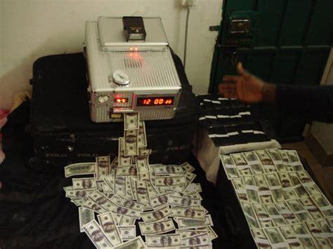 black dollar black dollars machine eurochem srl