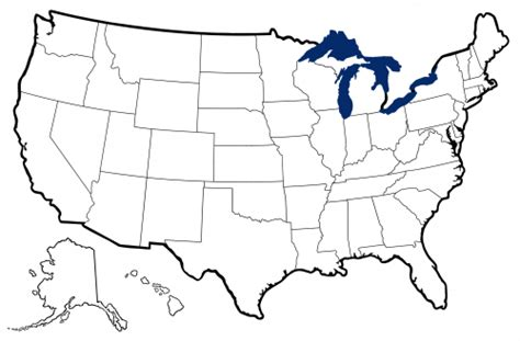 map usa fill in states us map usa map outline dromhjb top clipart image 28466