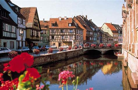 colmar france colmar france tourist destinations