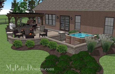 fotos feuergruben im freien my patio design design your patio my patio design