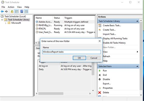 how to schedule a task in windows how to automate tasks in windows 10