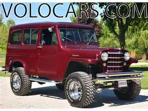 classic willys jeep for sale on classiccars 27 available