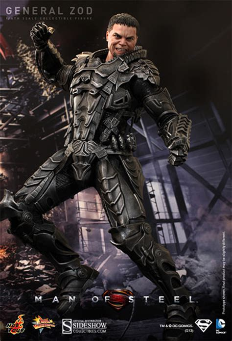 Dc 6inchko General Zod Of Steel Welcome To Razors Edge Collectibles