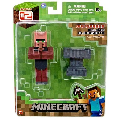 Minecraft Figure Villager welcome to character co uk minecraft toys villager