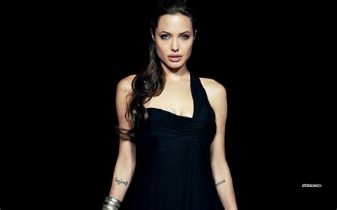 angelina jolie tattoo wallpaper angelina jolie arabic tattoos wallpaper 278462