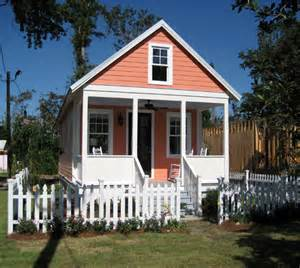 Cusato cottages tiny house design