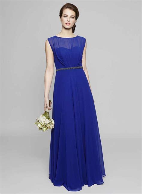 Royal Blue Bridesmaid Dress by Best 25 Royal Blue Bridesmaid Dresses Ideas On