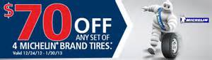 Costco All Season Truck Tires Michelin Tire Rebate 2013