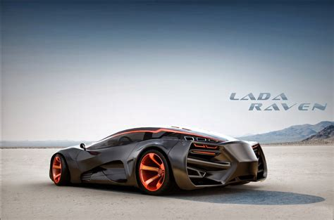 lada supercar lada has in mind a supercar concept