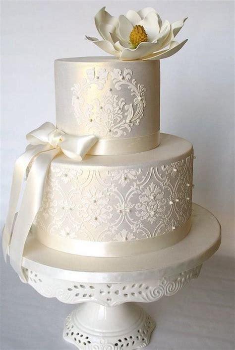 Hochzeitstorte Ivory by Wei 223 Elfenbein Hochzeit Hochzeitstorte Design