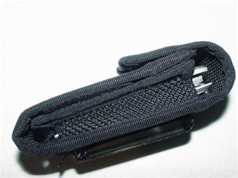 pocket knife holder for belt su907 superknife knife belt sheath blade holder new