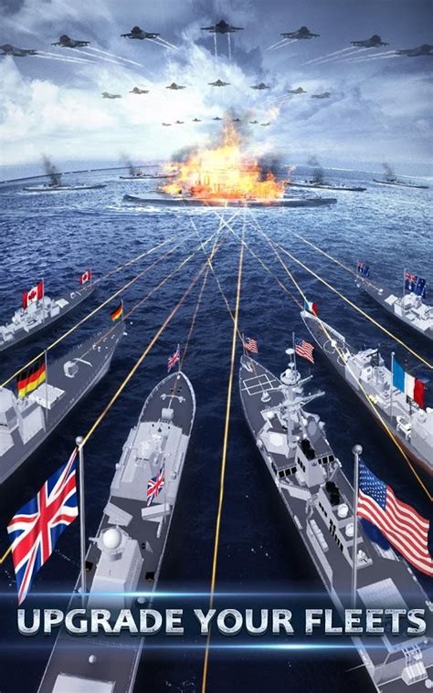game android warship mod battle warship naval empire mod unlock all android apk mods