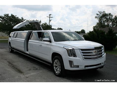 new limousine 2018 cadillac limousine new car release date and review