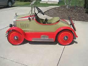Used Pedal Car For Sale Australia Restored Pedal Car For Sale Autos Weblog